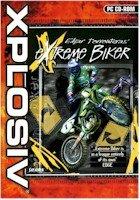 BRAND NEW Xplosiv Extreme Biker Dvd Box Motocross Supercross Freestyle Baja 125cc Full Customizable Bikes