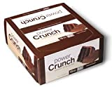 31b16MUzExL. SL160  Power Crunch Triple Chocolate, 1.4 Ounce Bar (Pack of 12)