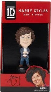 1d One Direction Harry Styles Mini Figure by Hasbro