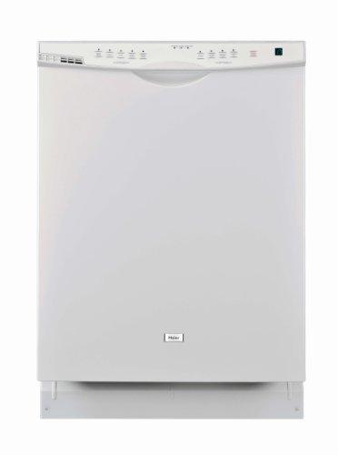Haier Dwl3225Ddww Energy Star Rated Dishwasher, White