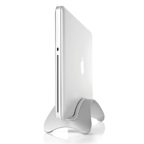 Great Deal! Twelve South BookArc for MacBook Pro - Vertical desktop stand for MacBook Pro / MacBook ...