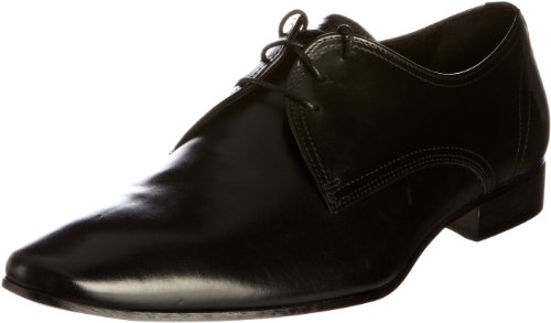 KG by Kurt Geiger Men's Anton Lace-Up black 496200109 7 UK