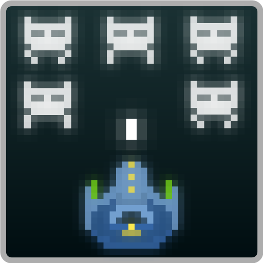 Today's Free App of the Day is Voxel Invaders