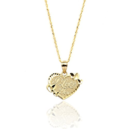 16-10k-yellow-gold-i-love-you-heart-charm-necklace-with-singapore-chain-for-women-and-girls