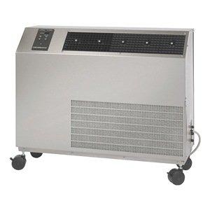 Portable Air Conditioner, 36000Btuh, 230V