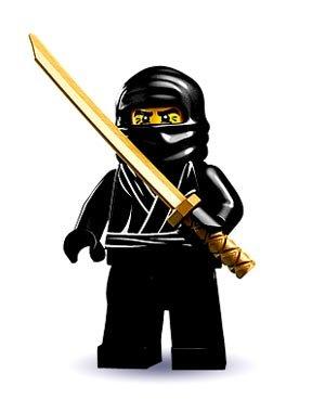 31b1xRpQ2nL Buy  LEGO 8683 Minifigures Series 1   Ninja