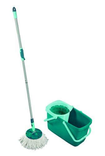 Wooden Floor Mop front-485026