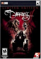 DARKNESS II - LIMITED EDITION (PC GAME)