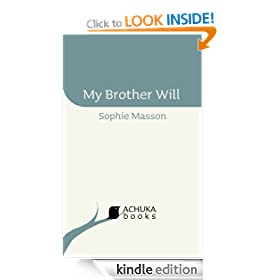 My Brother Will [ACHUKAbooks]