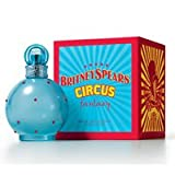 Britney Spears Circus Fantasy Ladies Eau De Parfum Fragrance 30ml Perfume Spary