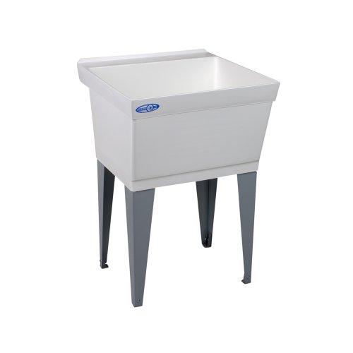 ... White Hardware Plumbing Plumbing Fixtures Sink Accessories Sink Legs