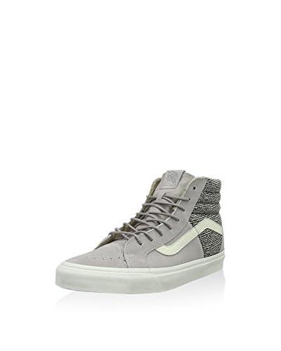 Vans Sneaker Alta Ua Sk8-Hi [Grigio]