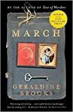 Image of Paperback:March by Geraldine Brooks