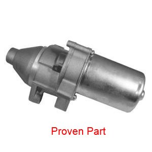 Replacement Electric Starter For Honda Gx340 Gx390 # 31210-Ze3-013