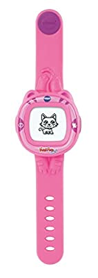 VTech Kidicreative Kidipet Cat Watch