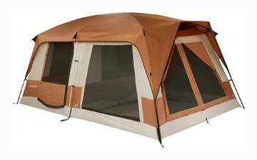 Canyon Tent (sleeps 6)