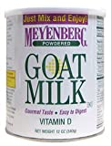 Goat Milk Powder 12 Ounces