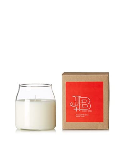 Bluewick Candles 17-Oz. Tangerine Spice Jasper + Boon Chic Series Candle