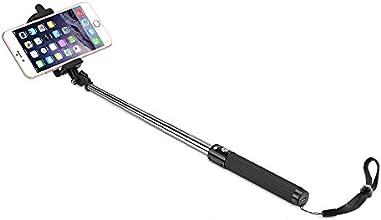 TaoTronics Palillo Extendible Para Selfie/Autorretrato Con Disparador Bluetooth - Negro