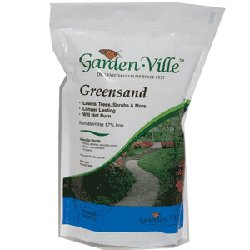 Garden-Ville Greensand 5 lb. Bag