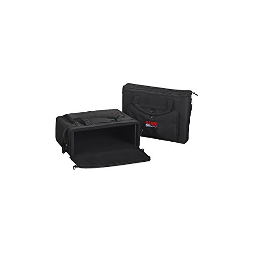 Gator 4U Audio Rack Bag (Grb-4U)