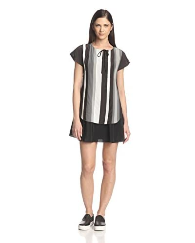Thakoon Addition Women's Double Layer Dress