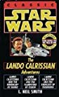The Adventures of Lando Calrissian (Star Wars)