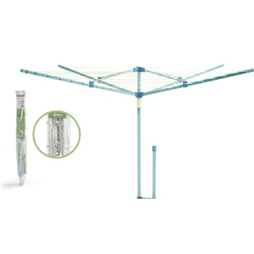 Outdoor Clothes Dryer Rack front-128203