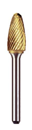 Dedeco 8071 Goldies Carbide Bur A-1/2