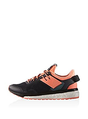 adidas Zapatillas Response 3 (Negro)