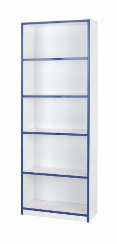 Mode Kiddi Bookcase, Blue