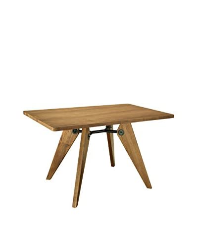 Modway Landing Wood Dining Table