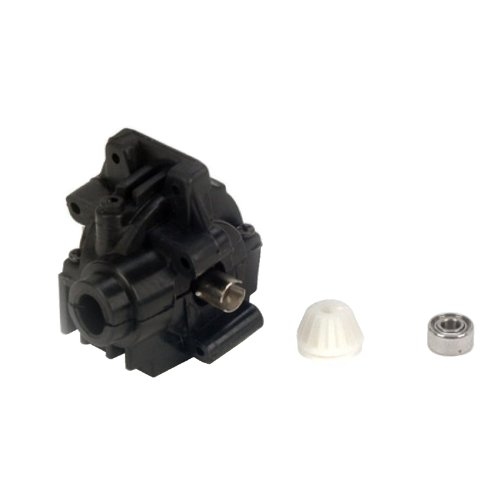 Team Losi Complete Front Gearbox: Micro SCT Rally Truggy (Team Losi Micro Truggy compare prices)