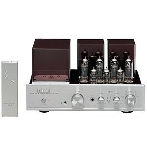 Triode Usb-dac Built-in Vacuum Tube Stereo Integrated Amplifier Trx-pm84 from Triode