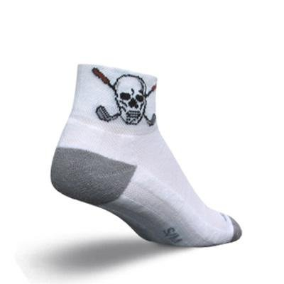 Buy Low Price SockGuy Channel Air 2in Deadwood Cycling/Running Socks (B0025UT9XC)