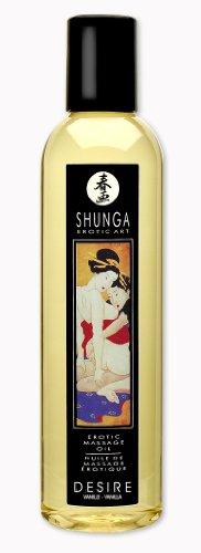 Shunga Aceite De Masaje Erotico Deseo
