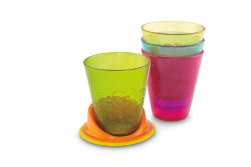 Fisher-Price Table Time Cups 'n Coaster - 1