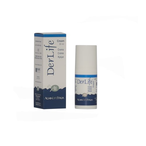 Again Life Italia DerLife Dry Skin Intensive Hydration Cream - 30 ml