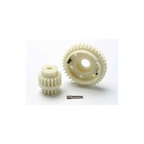 Traxxas 5384 2-Speed Wide Ratio Gear Set