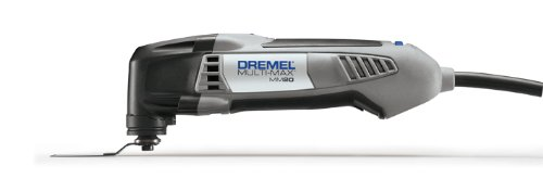 Factory Reconditioned Dremel Multi-Max MM20 Powerful 2.3 Amp 120 Volt Oscillating Tool Kit