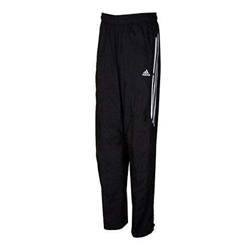 adidas -  Pantaloni sportivi  - Uomo nero nero S
