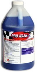 Corrosion Technologies 29506 Pro Wash RX 1/2 gallon (Car Pro Soap compare prices)