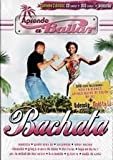 Learn to Dance - Aprende a Bailar Bachata -dvd+cd+videoclip -(Audio in English, French, German and Spanish)