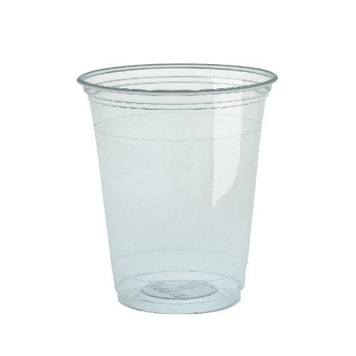 Top Plastic Cup : Solo cup oz plastic squat ultra clear box of