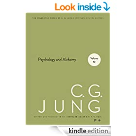 Collected Works of C.G. Jung, Volume 12: Psychology and Alchemy: 012