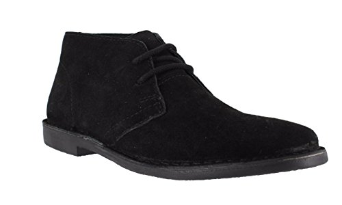 red-tape-gobi-mens-genuine-suede-lace-up-casual-desert-boots-black-uk-9