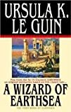 img - for A Wizard of Earthsea (The Earthsea Cycle, Book 1) Publisher: Spectra book / textbook / text book