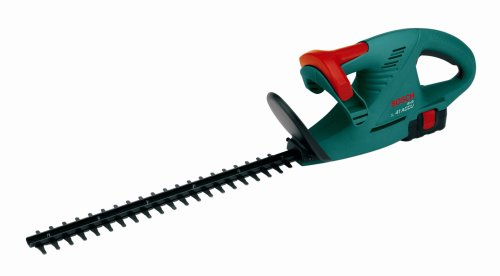 Bosch AHS 41 Accu Cordless Hedgecutter with 2 Batteries