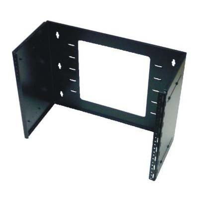 Click to buy Installerparts 8U Hinged Extendable Wall Mount Bracket, Max 13.5