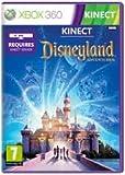 Disneyland Adventures (Kinect) XBOX 360